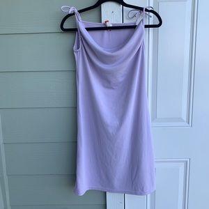 90s Babydoll Dress